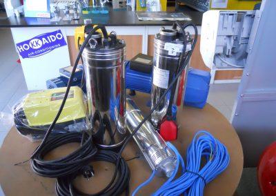 attrezzature idraulica montesilvano