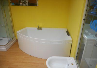 vasca da bagno montesilvano